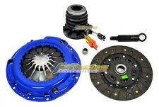 FX STAGE 1 CLUTCH KIT+SLAVE 95-11 FORD RANGER SPLASH SPORT XL XLT 2.3L 2.5L 3.0L