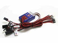 under DEL Lighting 200 mm Plug /'n/' Play 1x Waterproof Green RC Car Rear