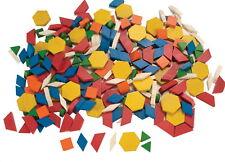 SCSP-084980-School Smart Pattern Block Set