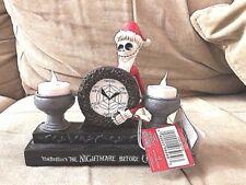 Disney The Nightmare Before Christmas Santa Jack Skellington LED Tea LITE