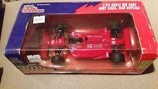 Racing Champions 1996 #12 Jimmy Vasser Race Car Replica 1/24th MIB