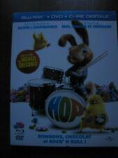 HOP (Bluray + DVD)