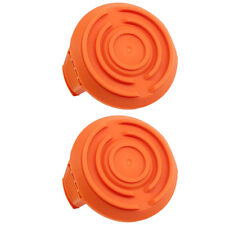 2x Spool Cap Cover fit Worx Trimmers GT WA6531 WG150 WG151 WG155 WG160 WG165 HOT