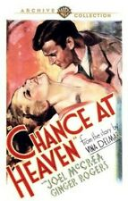 Chance at Heaven [New DVD]