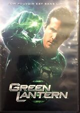 DVD Green Lantern (EX+/M)