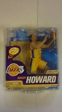 STEVE NASH, Lakers McFarlane in DWIGHT HOWARD package NBA Series 22 ERROR RARE