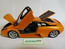 AUTOart 1:18 LAMBORGHINI MURCIELAGO LP640 DIECAST CAR MODEL 1/18 Supercar RARE