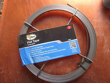 COBRA DRAIN SNAKE 50 FT. BY 1/4 IN. USED IN HOMES AND APARTMENTS- PULL WIRING
