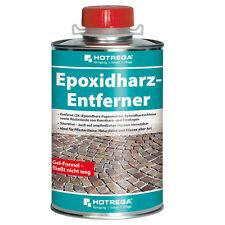 Epoxidharz-Entferner HOTREGA 1 Liter