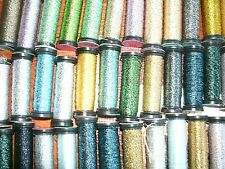 KREINIK THREAD #4 - 6 PCS. CHOOSE YOUR COLOR FROM THE LIST!