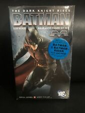 1:25 The Dark Knight Rises DC BATMAN 2pc Set Moebius Models 937 New Sealed
