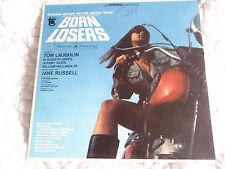 BORN LOSERS ORIGINAL SOUNDTRACK LP SEALED 1967 TOWER PSYCH BIKER BILLY JACK