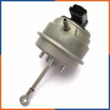 Unterdruckdose Turbolader für CITROEN PEUGEOT 2.0 HDI 163 PS 783248, 806497