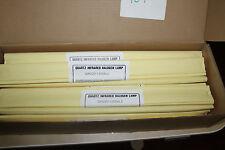 NEW Ushio Quartz Infared Halogen Lamp QIH220-1350/L