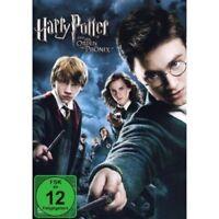 Harry Potter (5) und der Orden des Phönix DVD