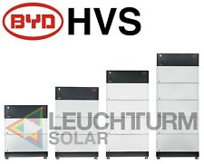 BYD Batterie Speicher B Box HVS 5,1-12,8 KWh 5.1 7.7 10.2 12.8 1,28 PV