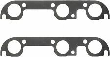 NEW Fel-Pro Exhaust Manifold Gasket Set MS94052 Buick Olds 3.3 3.8 V6 1988-1995