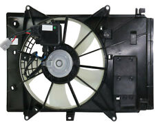 Radiator Cooling Fan Assembly For Mazda CX-3  MA3115166