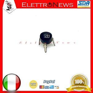 TDA 1053 Circuito Integrato 4 Pin 1053 TDA1053