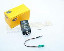 Hella Relè Frecce 6 Volt Flash Relais 110 Watt