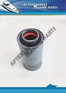 Volvo Penta crank case ventilation filter replaces 876069 875850 MD30 31 40 41
