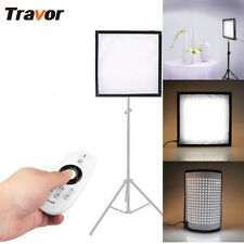 FL-3030 Flexible LED Video Light Panel Slim Studio Camera Lighting Photography