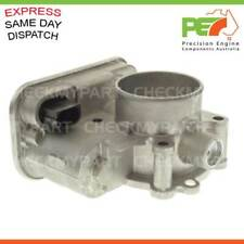 Brand New * OEM QUALITY * Throttle Body To Fit JEEP COMPASS MK 4D SUV 4WD ..