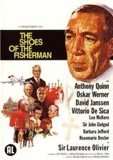 Die Schuhe der Fischer (DVD)