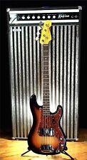 Certain Bass ELITA Model A Bass Guitar Early 60's Style!  CertainBass