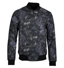 Fred Perry Camouflage Tennis Bomber Jacket # J3171 895 Men SZ XL Retail $345