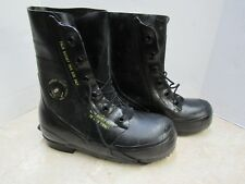 US MILITARY EXTREME COLD WEATHER MICKEY MOUSE BOOTS BUNNY SIZE 8XN -20 DEG BATA