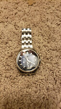 Citizen Eco-Drive Men's AT9030-80L 44mm World Time Atomic Watch