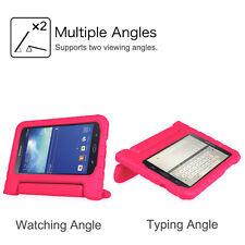 Samsung Galaxy Tab 3 Lite 7.0 / Tab E Lite SM-T113 Kid Shock Proof Case Cover