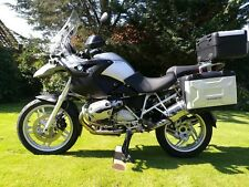 BMW R1200GS One owner