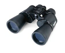 SALE NEW Bushnell Falcon 10x50 Wide Angle Binoculars (Black) FREE P&P *USA*