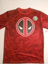 Marvel DEADPOOL T-shirt Mens M(38/40) New w/ Tags - Avengers, X-Men, Wolverine