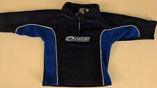 New Zealand Rugby Union Blues Child's Sweater Rebel Super 12 Size 2 Auckland