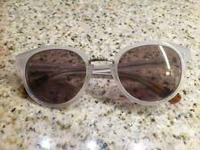 (Mint) Triwa Nicki Sunglasses - (Clear) LQQK!!!