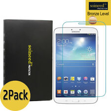 """[2-Pack] SOINEED Samsung Galaxy Tab 3 T310 T311 T315 8"""" Tempered Glass Protector"""