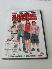 Saving Silverman (Dvd, 2001, R-Rated ) Jason Biggs, Jack Black, Steve Zahn