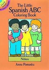 activity coloring books for children in spanish - Coloring Books For Children