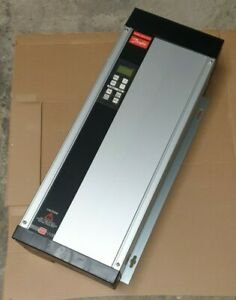 Danfoss VLT TYPE 3006  175H7267  380-415V  Variable Speed Drive