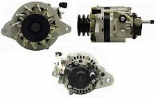 Alternator Fits Toyota Hilux MK II Pickup 2.4 D 2.4 D 4WD 55A 2Ribs 1983-2005