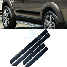 Fit For Land Rover Discovery 4 /LR42010 Body Door Side Molding Cover Trim