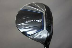 NEW Cleveland Launcher HB Fairway 5 Wood 18° Senior Right-Handed Graphite #2248