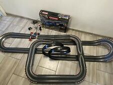 Carrera GO!!! Rennbahn DTM Race Up! Set - neuwertig -B- Ware
