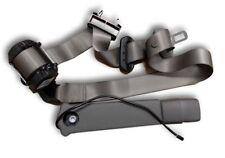 Seat belts parts for gmc savana 2500 ebay gm oem front seat belts belt retractor left pewter color 19260277 fits gmc savana 2500 sciox Images