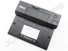 Dell Latitude E4200 E4300 E-Port Simple Réplicateur II USB 3.0 Station D'accueil