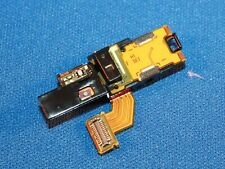 Sony Xperia Arc (S) LT15i LT18i Vibra Motor Power An Aus Taste Flex Original Neu