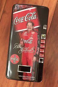 Winner's Circle Dale Earnhardt 1998 Red Coca-Cola #3 Chevrolet Monte Carlo 1:64